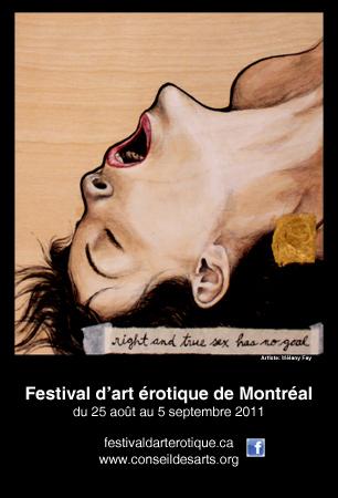 Festival des arts érotiques